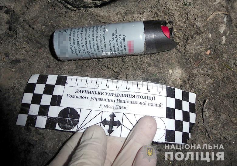 Викрав автівку та чинив опір: у Києві затримали неповнолітнього -  - 27122019darnugon181220194