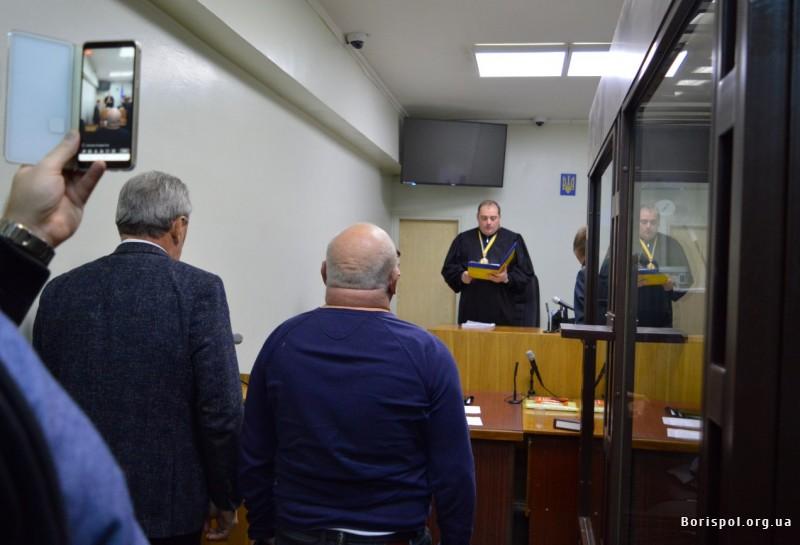 30823198 Суд закрив справу проти першого заступника мера Борисполя