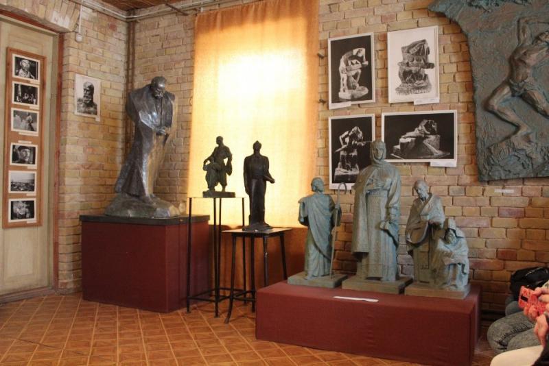 Музеї Києва у грудні запрошують на дні відкритих дверей -  - 3 33