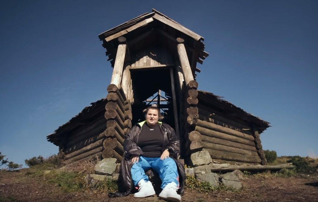 Реперка Аlyona Аlyona та група Kalush заспівали про українську землю -  - 409920