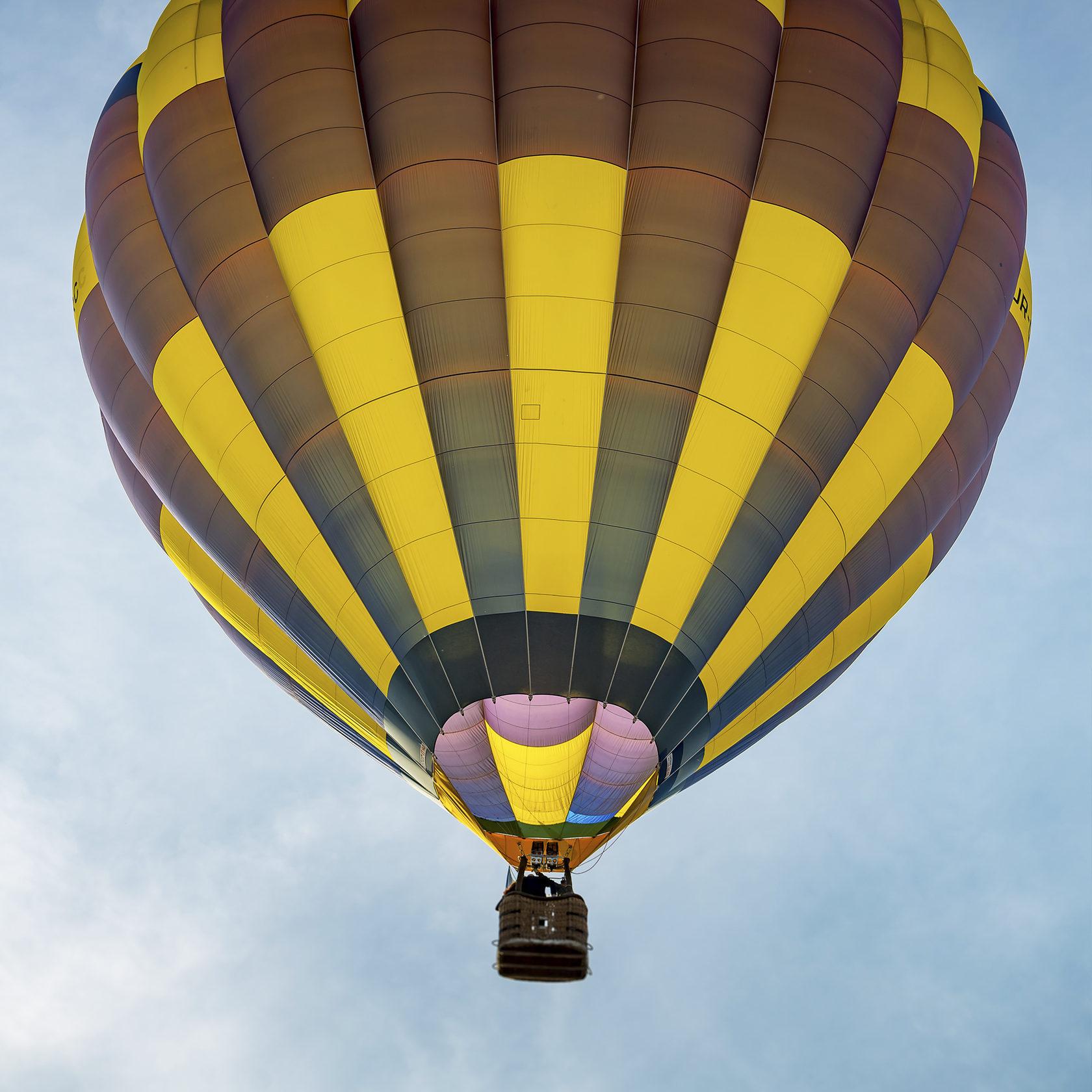 5-1 Свято наближається: фестиваль повітряних куль на Київщині