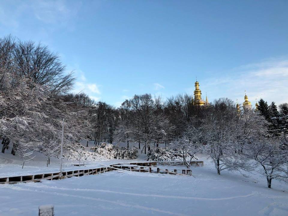 Співоче поле до новорічних свят прикрасять арт-об'єктами про Київ -  - 5atlv9T4w9JGdM9I35bzN0Du nbVVt7U
