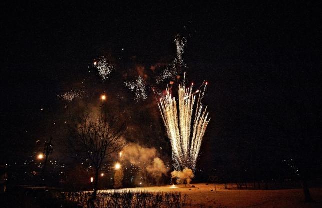 У Києві заборонили феєрверки і салюти - свято, святкові заходи, Київ, заборона, Депутати - 644 151436122756519