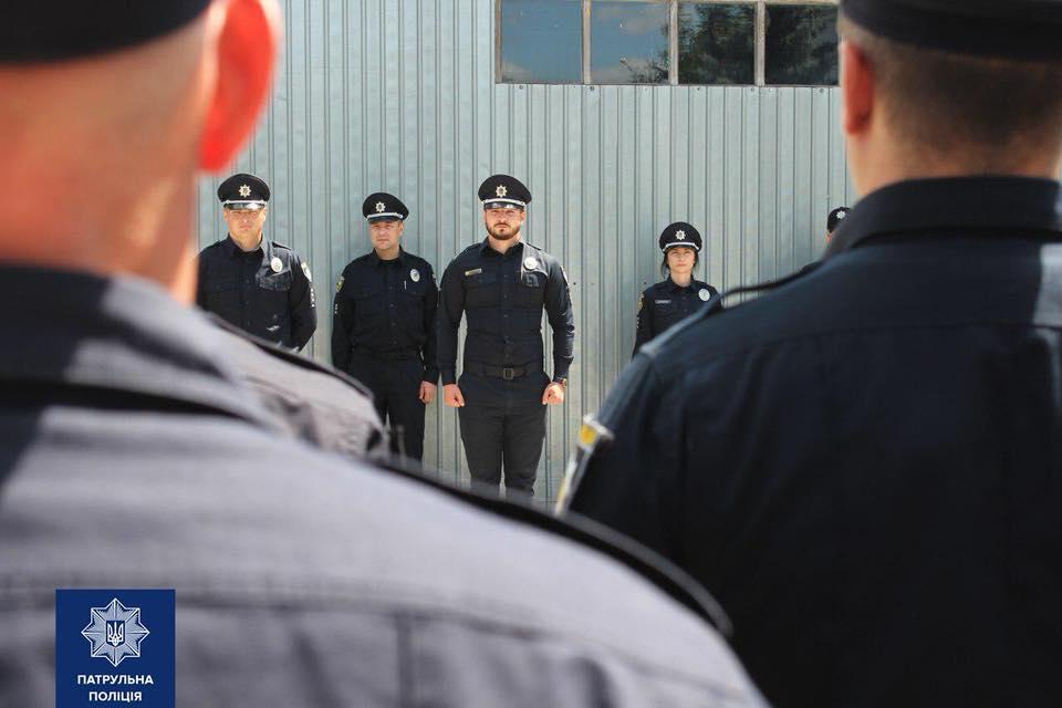 Патрульні поліцейські Борисполя порушують права громадян -  - 64517303 2317621175173070 6940157677020381184 n
