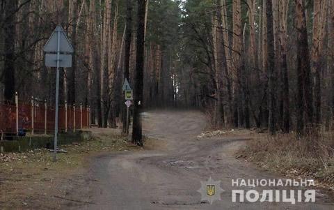 Вишневе: у лісі знайшли тіло юнака - ліс, Вишневе - 6F84B373 95D0 4EF7 AC24 019B25A07397