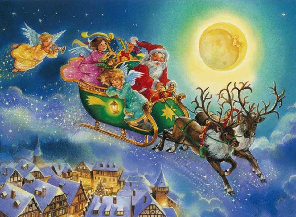 """""""Куди поділись подарунки?"""": у Києві відбудеться новорічний дитячий квест -  - 70174034 765604983915387 7714603644141699072 o"""