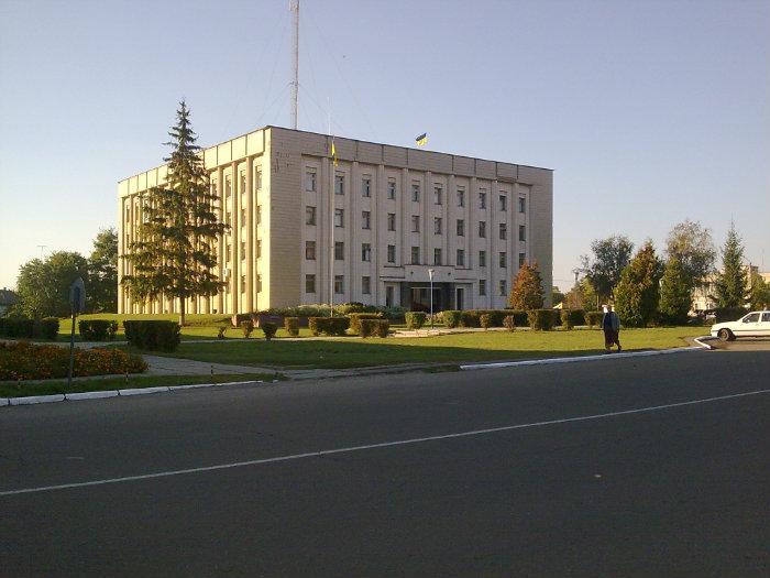 Уряд призначив нового голову Згурівської РДА -  - 76 big