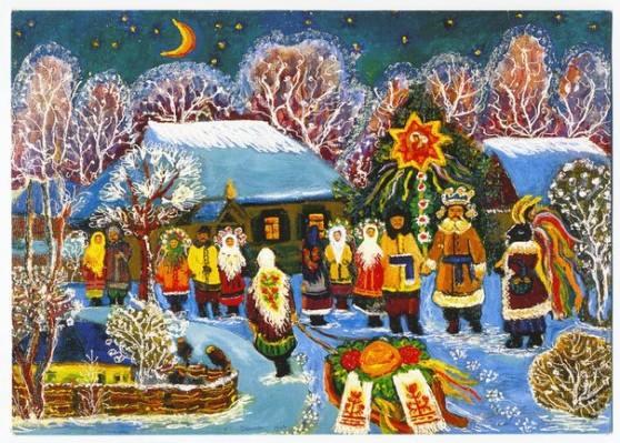 У Національному музеї українського народного декоративного мистецтва відбудеться низка новорічних заходів -  - 78398168 1409537739206343 1704072590160560128 n