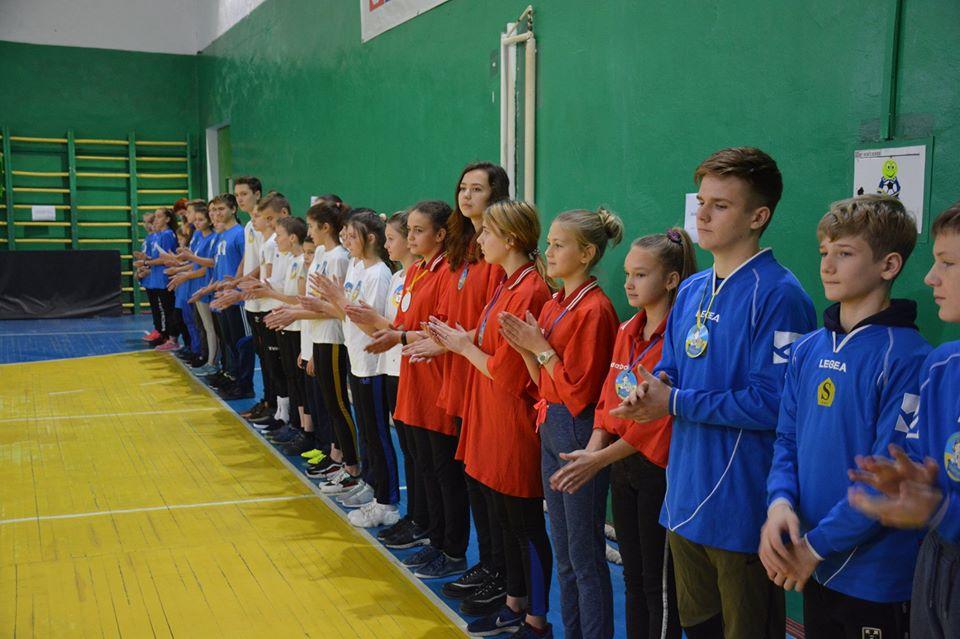 """78553480_569191160536023_8554938790450298880_o """"Ми - нащадки Мирона Зеленого!"""": у Миронівці відбулося спортивне свято"""