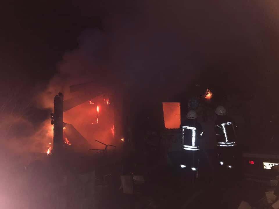 78567270_1448459191970989_1628062582533259264_n На Броварщині під час пожежі постраждав 65-річний чоловік