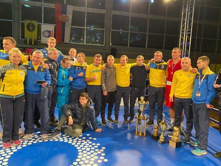 Чоловіча збірна України з боксу - переможець міжнародного турніру в Сербії -  - 78790305 1468362589970713 2222852429894909952 n 800x b04