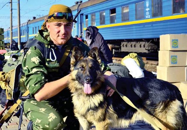 Герой зі Славутича: ми пам'ятаємо... -  - 78828100 564190957460916 1427723386334740480 n