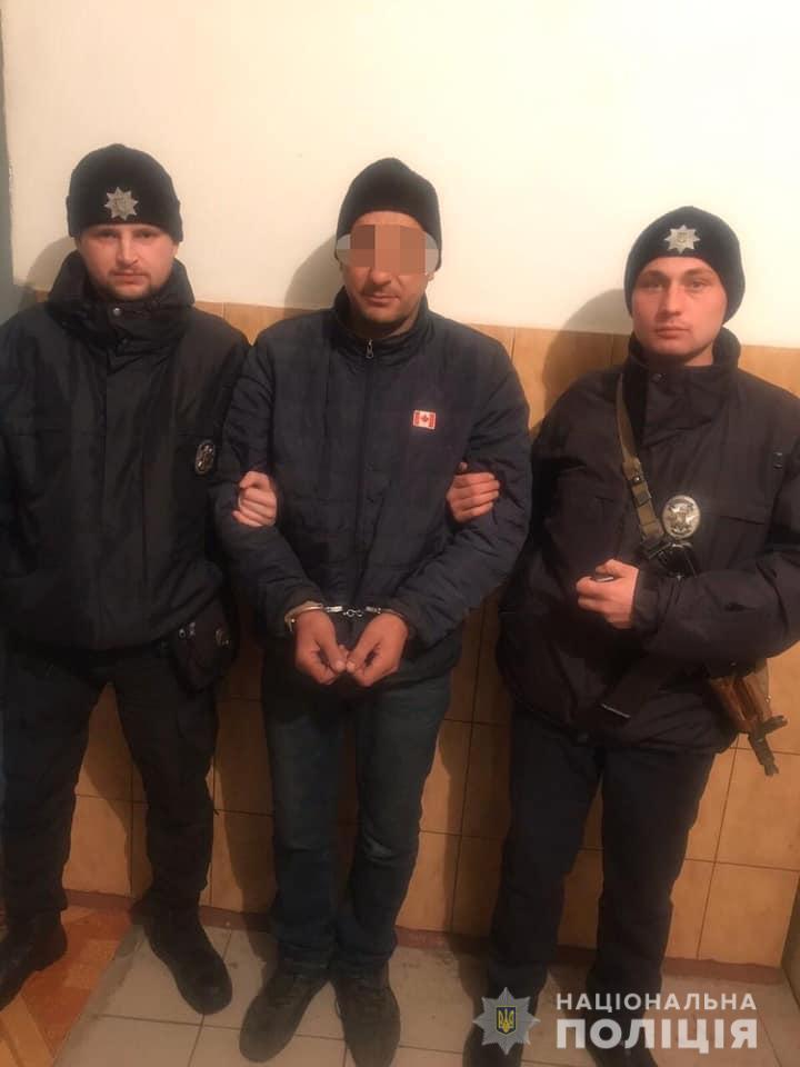 78934552_150341586295528_313212860882747392_n На Васильківщині затримали ґвалтівника неповнолітньої