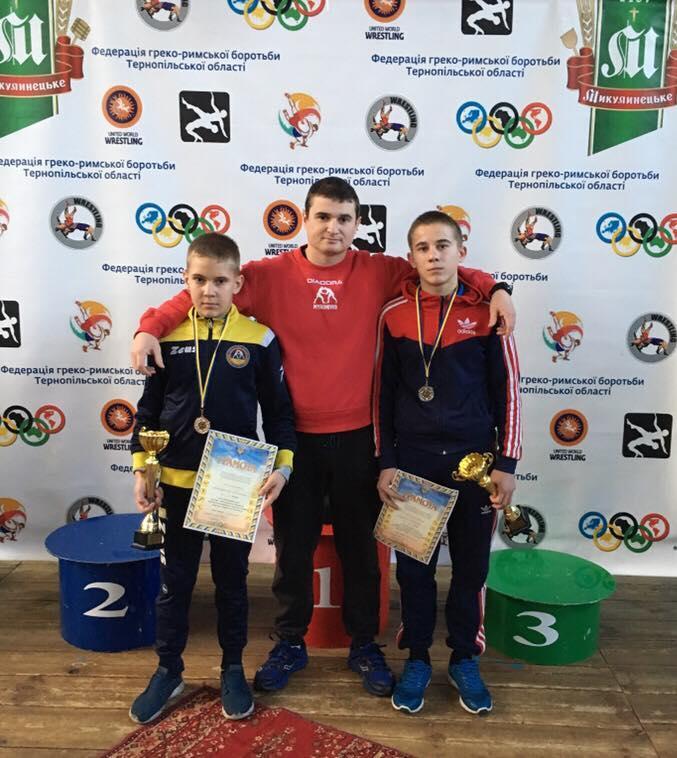 Два срібла борців з Миронівки на міжнародному турнірі з греко-римської боротьби -  - 78996867 983375925359427 6975826048973799424 n
