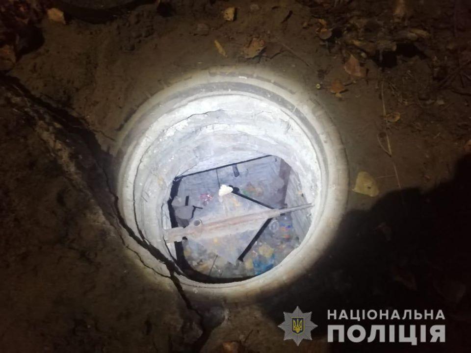 Поліцейські Обухівщини затримали групу крадіїв, які позбавили Трипільську ТЕС телефонного зв'язку -  - 79094682 2659349990786823 7201778278347046912 o