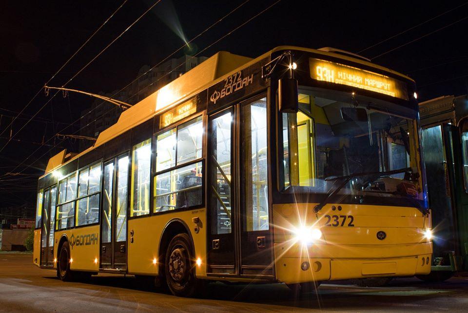 79414145_2830371563680537_508594990511816704_o 15 грудня в Києві зміниться маршрут руху автобусів № 69, 155