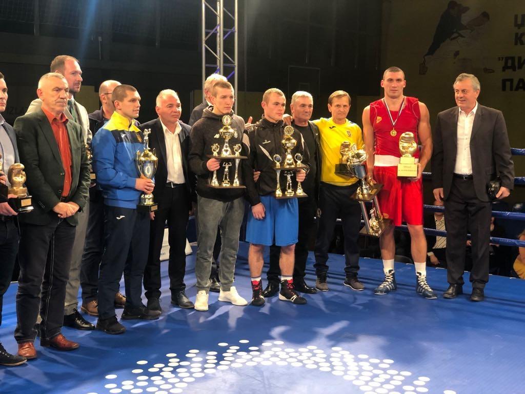 Чоловіча збірна України з боксу - переможець міжнародного турніру в Сербії -  - 79596699 2574172015970446 1923312812147343360 n