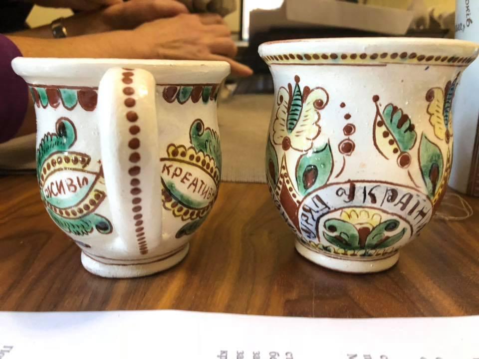 Косівська кераміка тепер у списку ЮНЕСКО -  - 79694556 2295015553936813 3642602595991683072 n