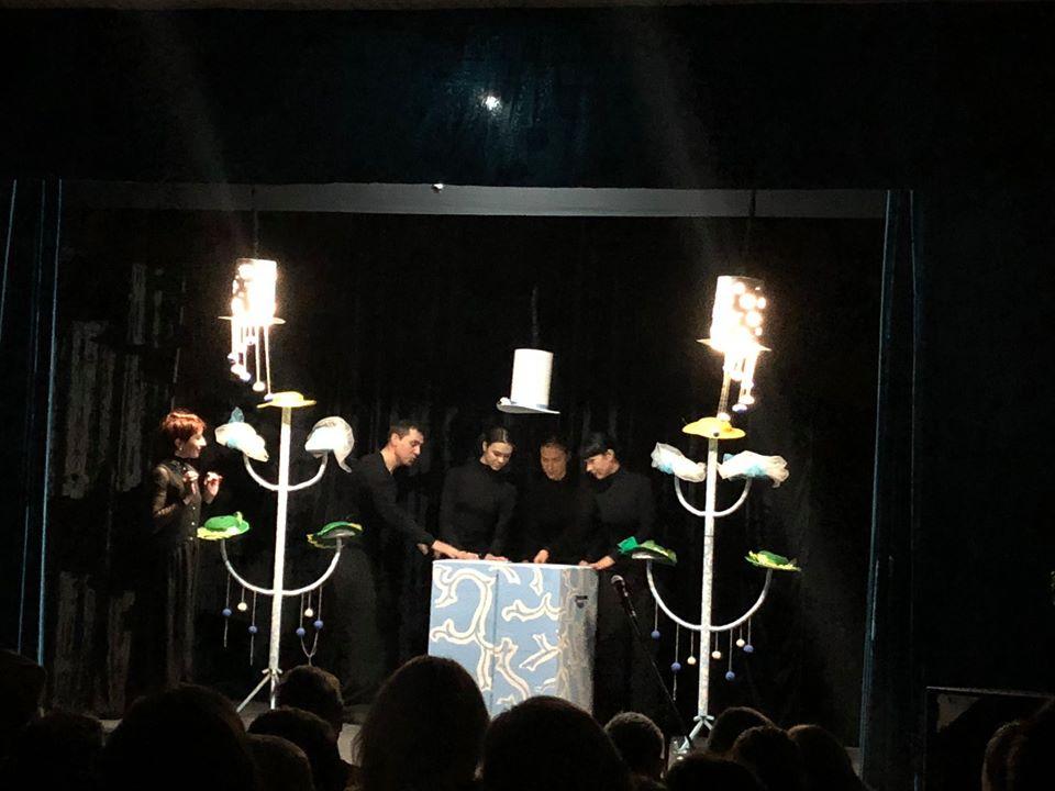 79716138_1021625691503480_8243369643616501760_o Культурна Васильківщина: відкрився театр драми та ляльок