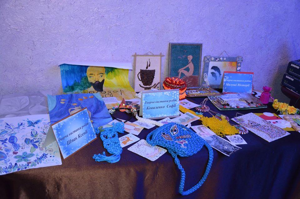 """Фестиваль """"Повір у себе"""" в Миронівці -  - 79746102 584475792340893 5287204736804585472 o"""