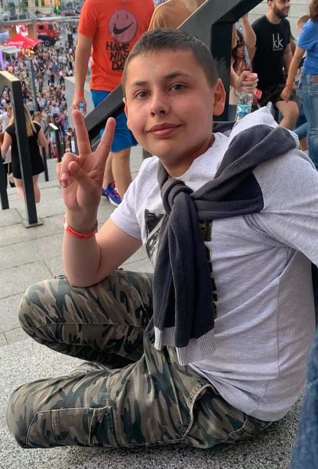 Врятувати життя: у Богуславі відбувся благодійний концерт та ярмарок -  - 80195988 447942269221330 2036833870136999936 n 1