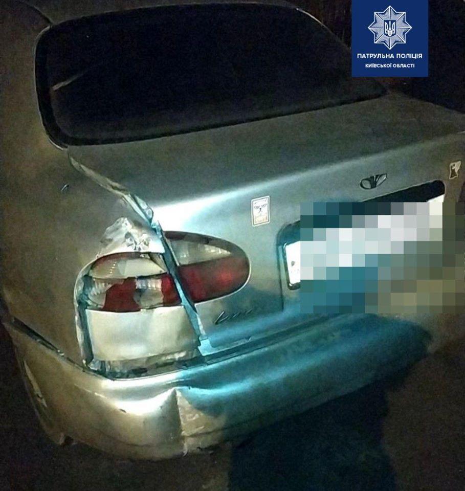 У Борисполі затримали водія із амфетаміном та канабісом -  - 80231903 1602575916582662 2372550620189032448 o