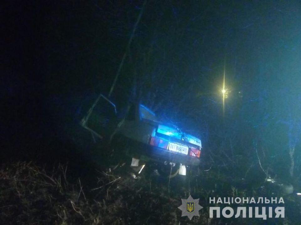 На Переяславщині сталася смертельна ДТП 28.12.2019 -  - 80368527 2690151501040005 9184180713681846272 o