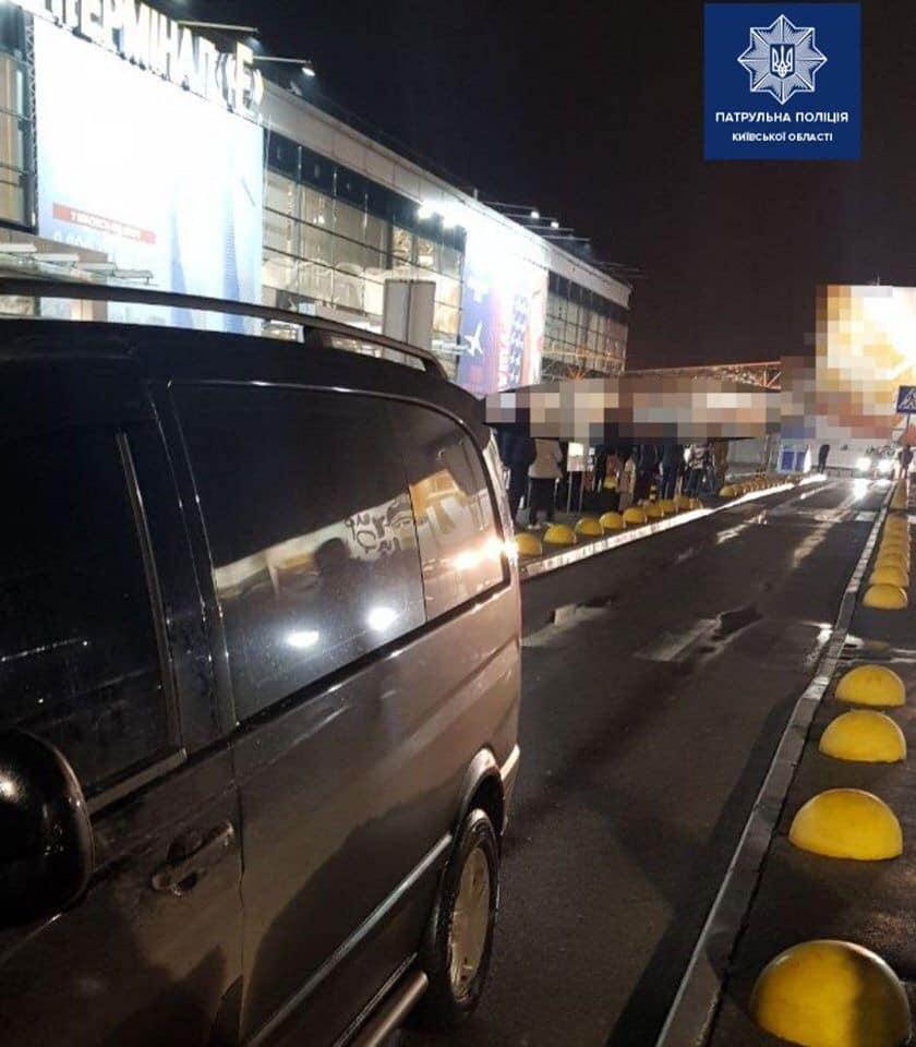 """На території ДП МА """"Бориспіль"""" водій  мікроавтобуса збив  5-річного хлопчика -  - 80405132 582350429246187 2804322441210363904 n"""