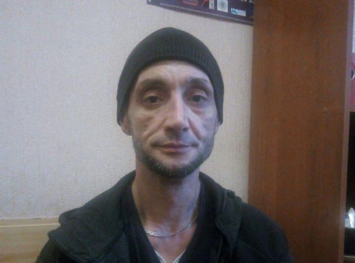 Киянин пограбував бабусю прикинувшись поліцейським -  - 80467002 2686255178096304 5140532389625200640 o