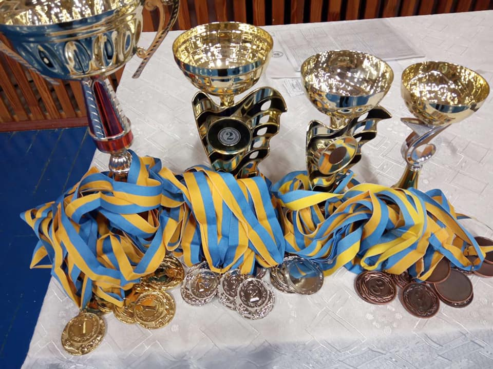 """Волейболістки білоцерківського """"Спортліцею"""" - переможниці міжнародного турніру -  - 80487883 2560982100650797 3035627325115858944 n"""