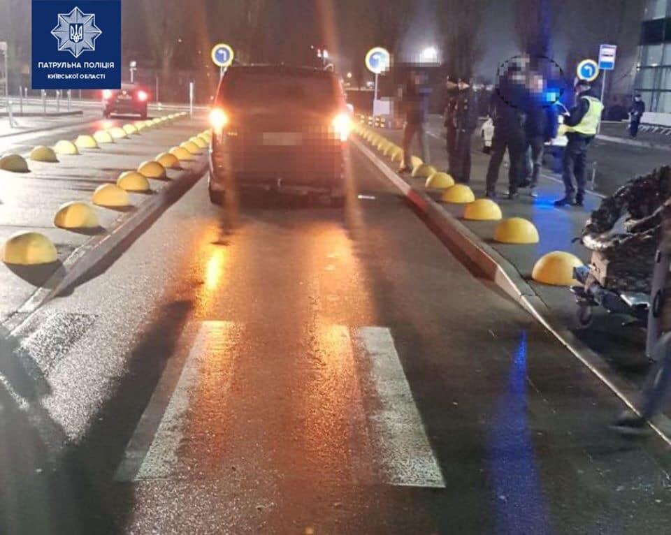 """На території ДП МА """"Бориспіль"""" водій  мікроавтобуса збив  5-річного хлопчика -  - 80878743 582350439246186 6987807590390431744 n"""