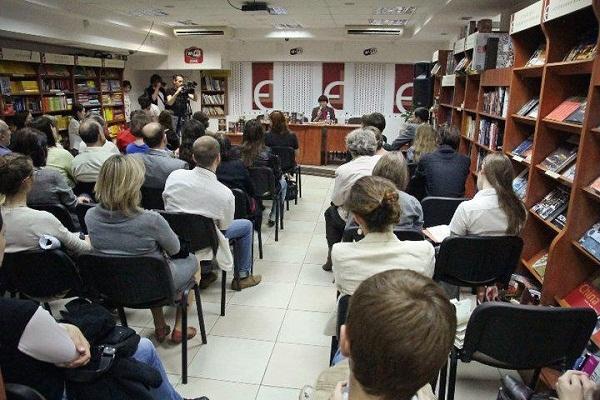 В столиці презентуватимуть онлайн - журнал про сто знакових творів українською мовою -  - 82c6c7a