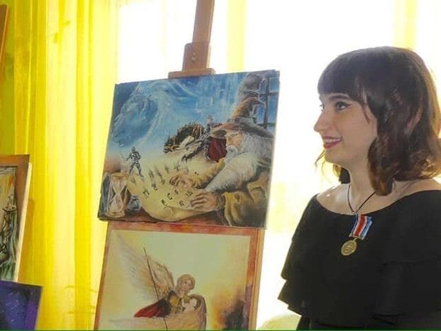 897758eebd3b0739299399c38a5c465c_L.jpg.pagespeed.ce_.ayjr1eiD79 Юна художниця з Харківщини визнана найкращою на конкурсі у Каннах