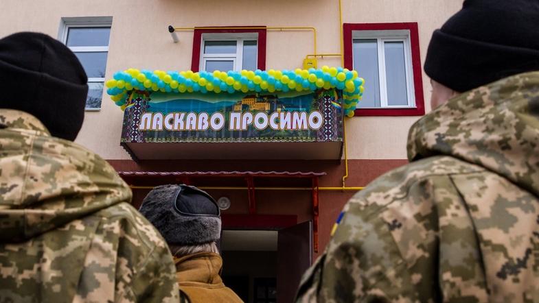 Купівлю квартир для військових у Борисполі здійснили з порушеннями -  - 91 main
