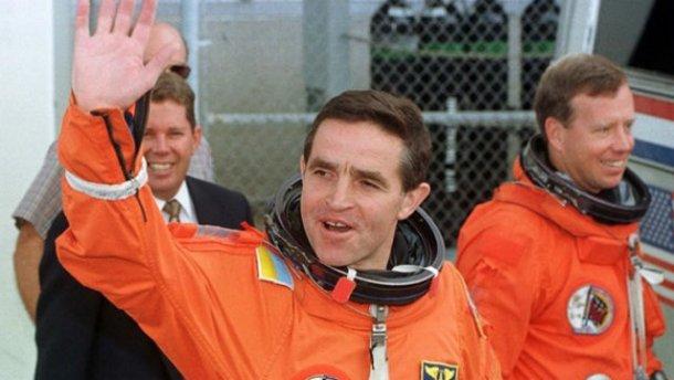 Про першого українського космонавта Леоніда Каденюка знімуть фільм -  - 920484