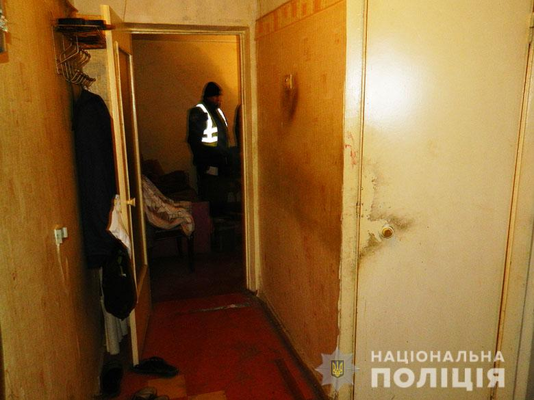 У Києві розпиття оковитої призвело до різанини -  - 997702