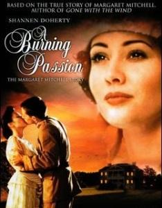 «Віднесені Вітром»: кіномани відзначили 80-ту річницю з дня виходу фільму -  - A Burning Passion The Margaret Mitchell Story