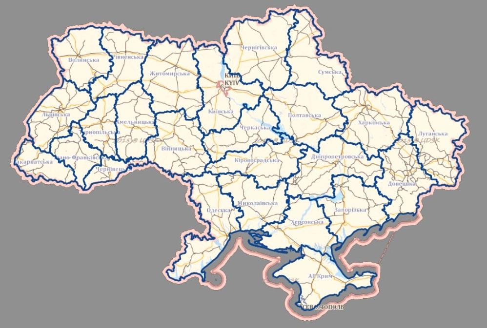 Уряд може забрати у Держгеокадастру право розпоряджатися землею -  - Bezymyannyj 1