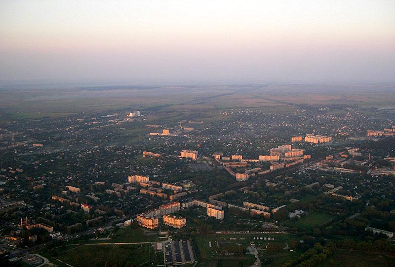 4 по місту 17 по району: кількість смертей за тиждень на Бориспільщині -  - Borispil aerea