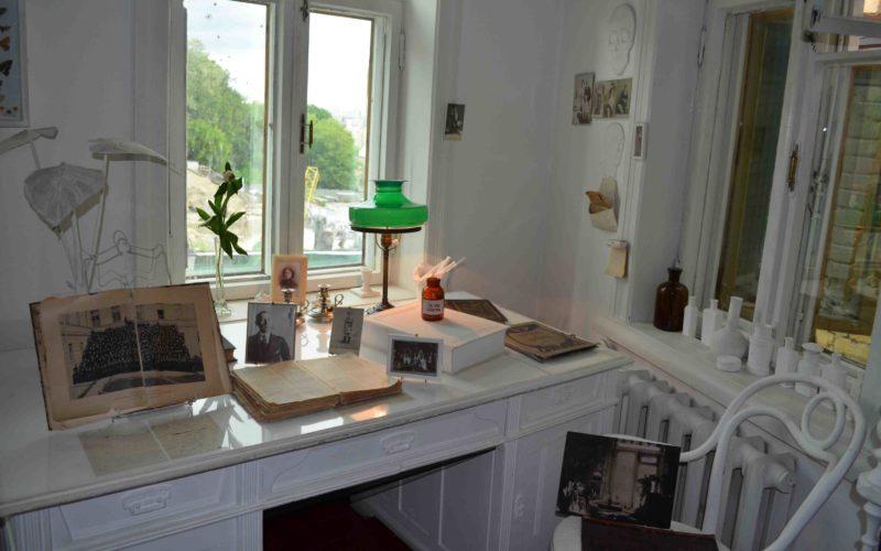 Музей Булгакова підготував для відвідувачів культурну програму до Староноворічних свят -  - Bulgakov 1 e1502869548692