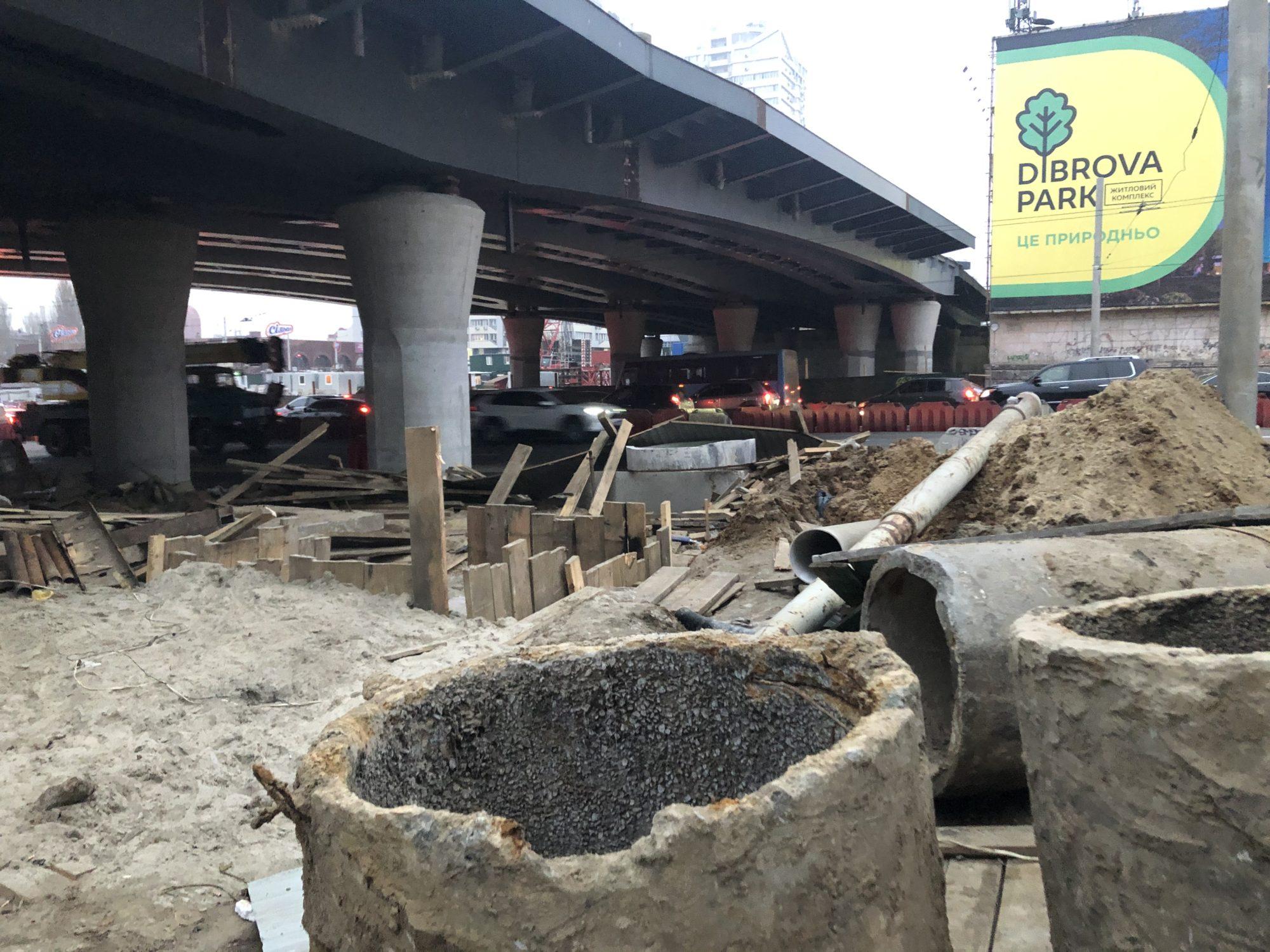 Майже готовий? Що нового на Шулявському мосту (фоторепортаж) - Шулявка, міст, Кличко - C32477E4 4C19 4EAC A531 F577F0A88C61 2000x1500