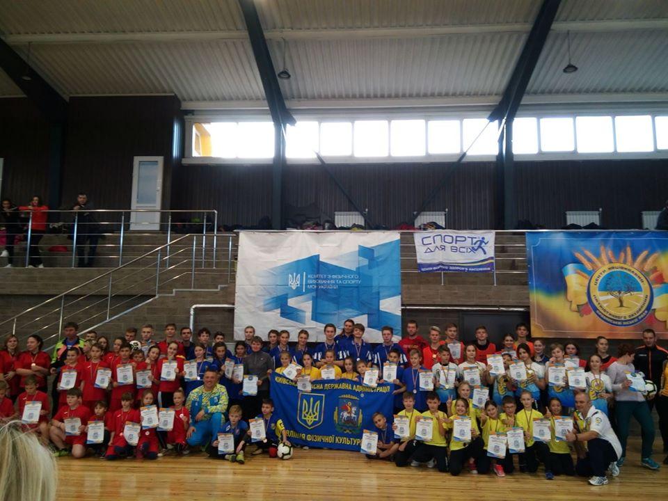 ІІ обласний етап Всеукраїнського спортивно-масового заходу серед школярів «Coolgames» у Броварах -  - CG1