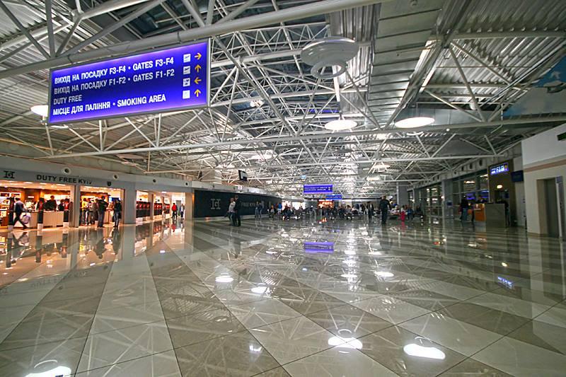 """DGNFkAMXcAE-qpG Термінали F і D в """"Борисполі"""" планують здати в оренду"""