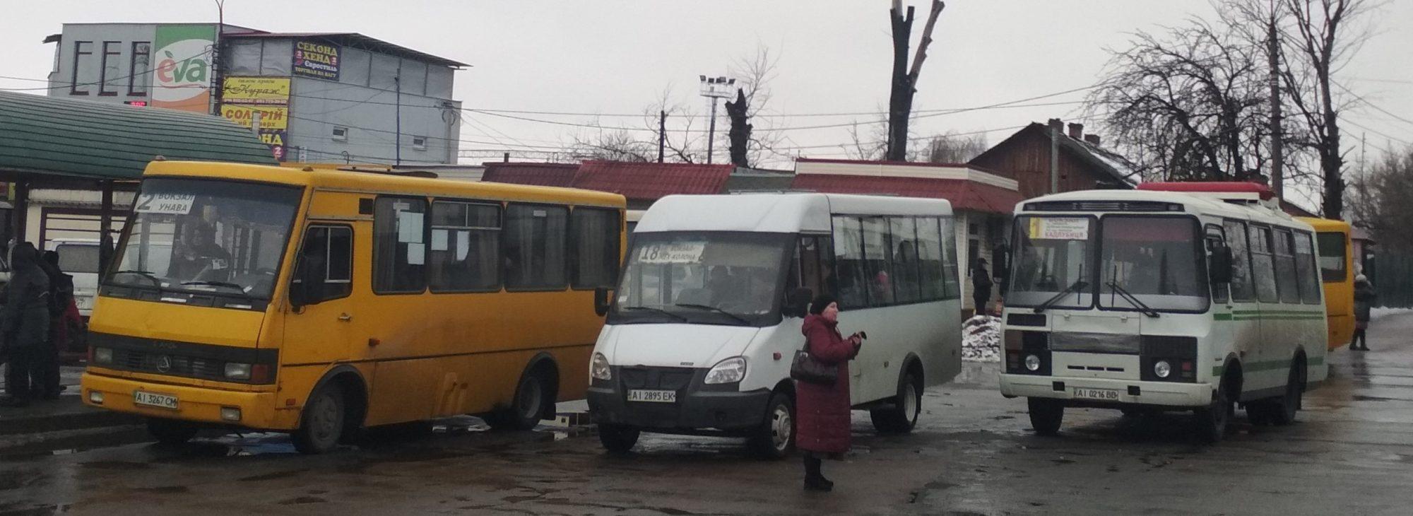 Fastiv-marshrutky-2000x730 У Фастові розірвали договір з перевізником на 13-му маршруті: фіксувались системні порушення