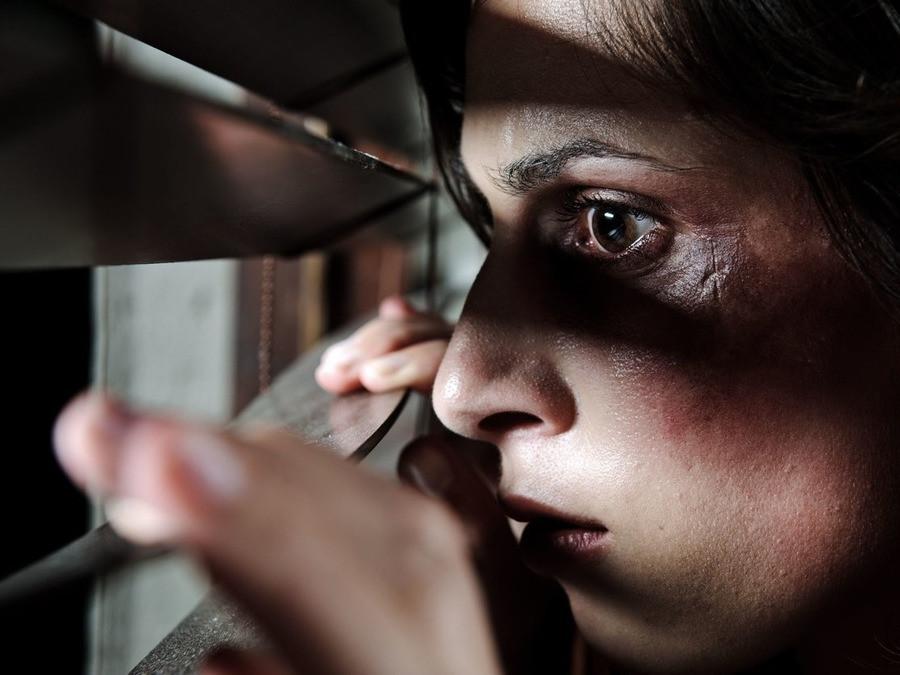 За 9 місяців в Україні від домашнього насильства загинуло 305 дітей -  - Federal Domestic Violence Lawyer