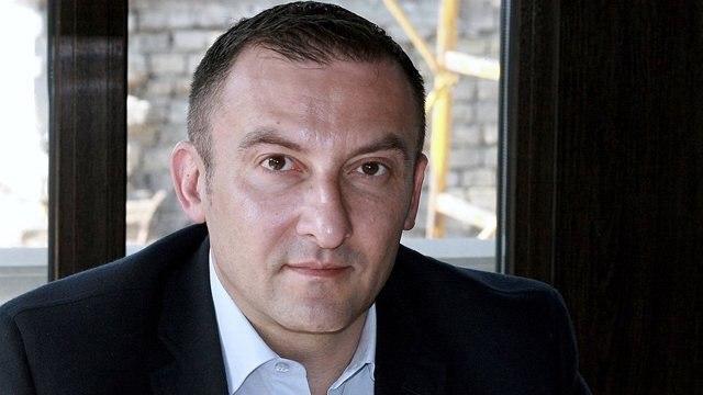 За кермом обстріляного авто був депутат Київоблради Соболєв -  - IMG 20191201 201207 659
