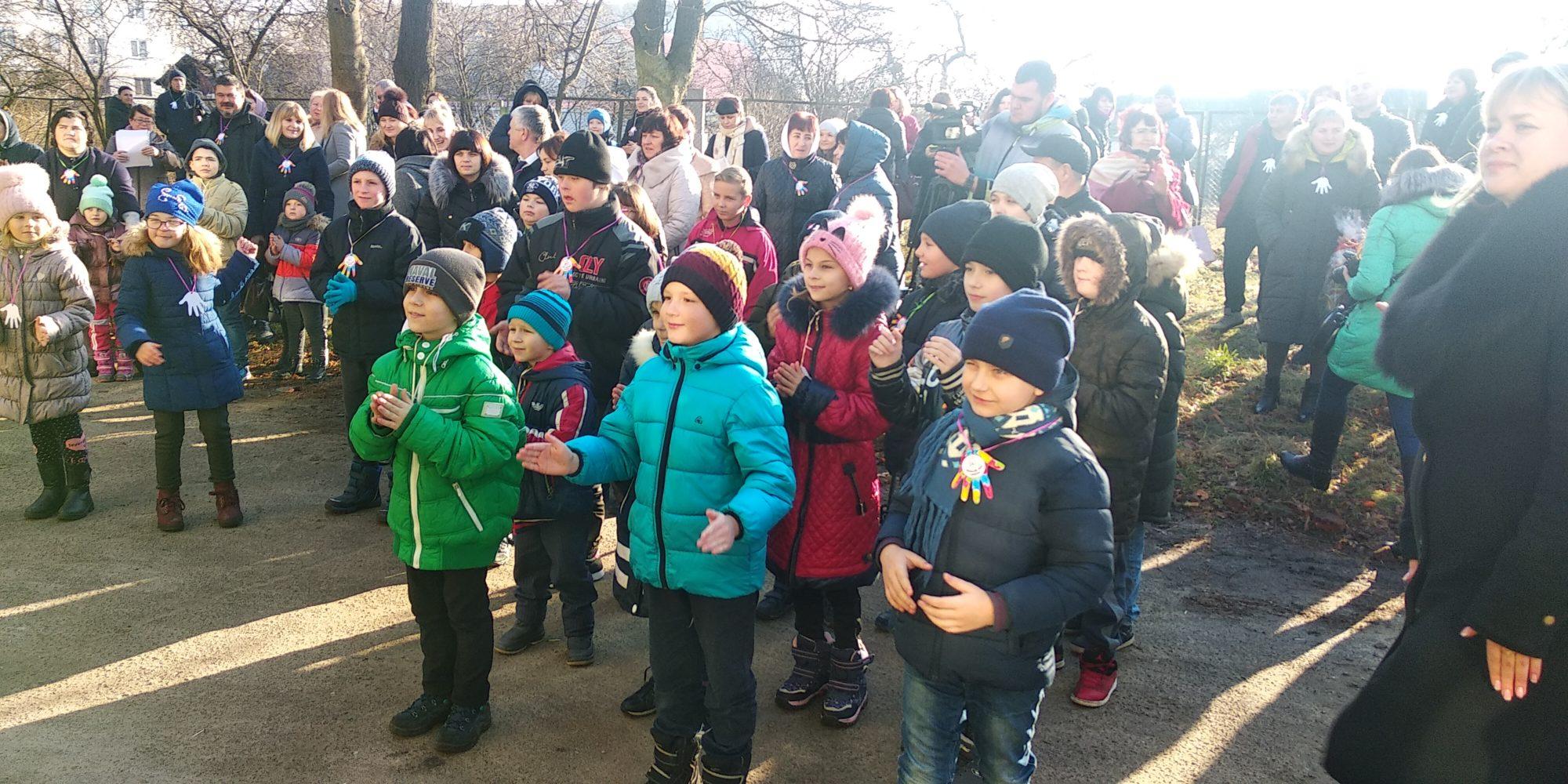 У День Миколая в Бородянці відкрили перший інклюзивно-ресурсний центр - інклюзія, Інклюзивно-ресурсний центр, Бородянка - IMG 20191219 112356 2000x1000