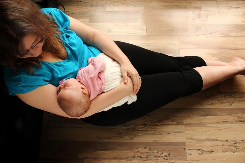 Відверто про материнство: у Вишгороді хочуть видати «декретні історії» - Книга, Київщина Вишгород - MAMA