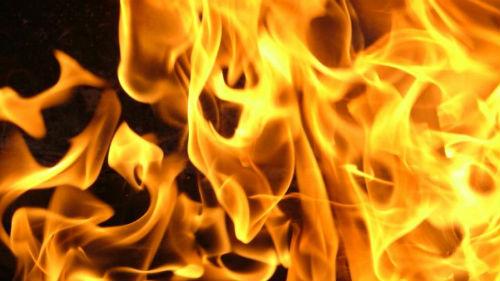 На Броварщині під час пожежі врятовано чоловіка з обмеженими можливостями -  - POZH1