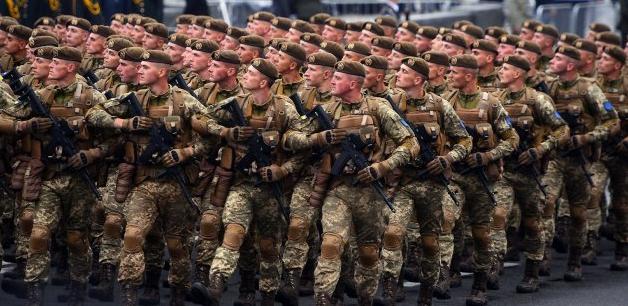 Українські військові будуть посилено вивчати англійську мову -  - Screenshot 3 6